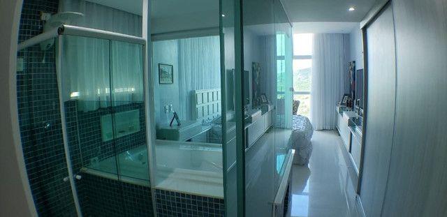 Vendo Casa luxuosa com 7 Stes , ofuro, Varandão, Porteira Fechada Rf ADM 0000 - Foto 4