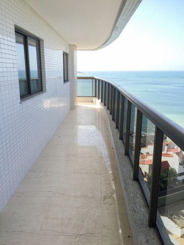 A vista mais linda de Guarapari fantástico apartamento - Foto 18