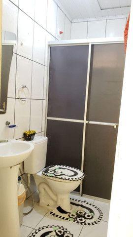 Atenção* Promoção a vista. Vende-se uma Casa com móveis planejados condomínio fechado - Foto 11