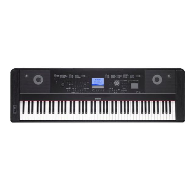 Vendo Piano digital Yamaha DGX-660 - Foto 4