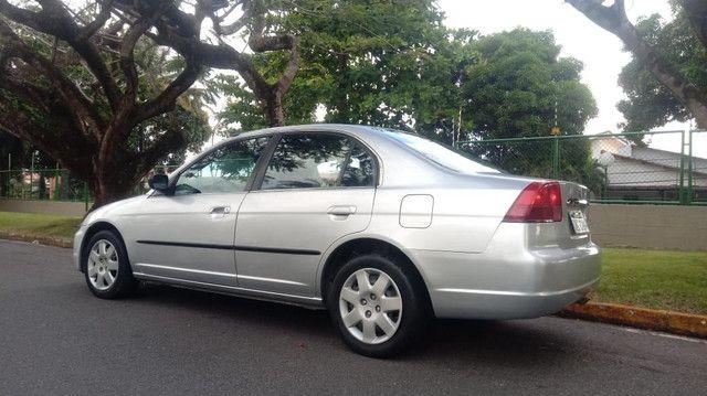 Civic 2001 Automático  - Foto 13