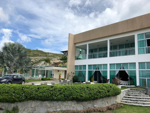 Vendo Casa luxuosa com 7 Stes , ofuro, Varandão, Porteira Fechada Rf ADM 0000 - Foto 15