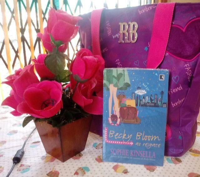 Becky Bloom ao Resgate (Os delírios de consumo Livro 8) - Sophie Kinsella - Foto 3