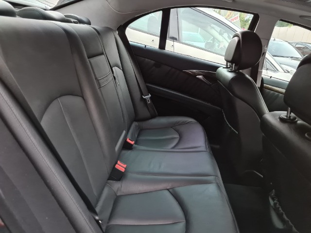 Mercedes Benz E350 V6 Blindada - Foto 10