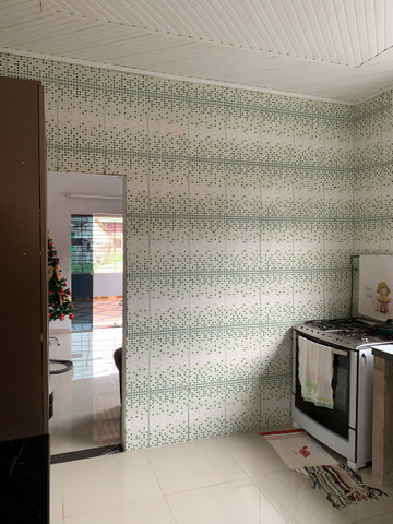 Casa Bairro Alto Alegre - Foto 7