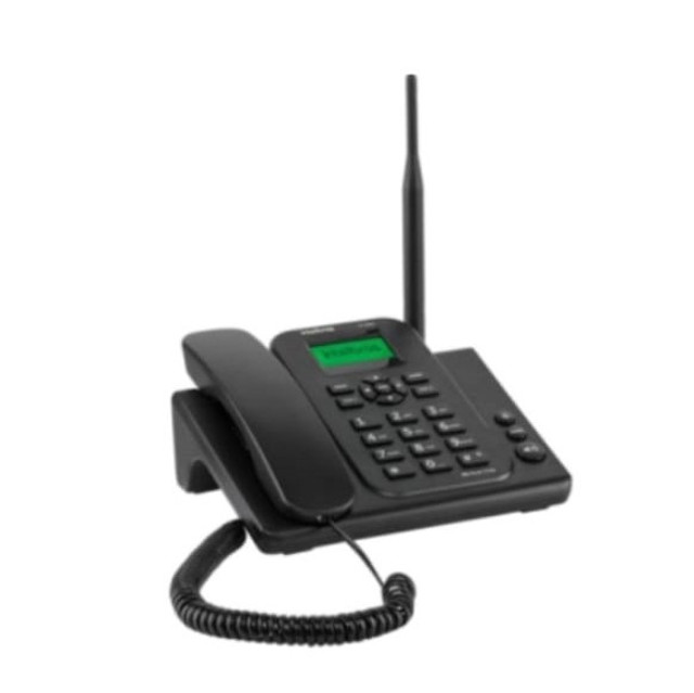 Telefone Celular Fixo Intelbras GsM CF 4202N Dual sim