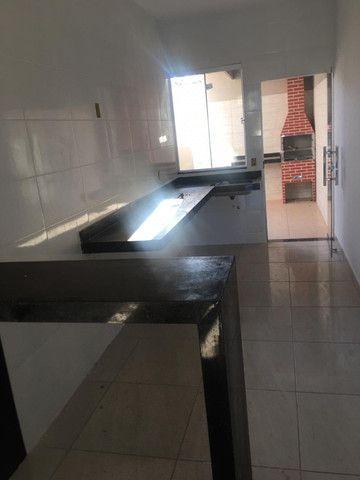 ?Casa 3 quartos - Sante Fé - Goiânia - Foto 9
