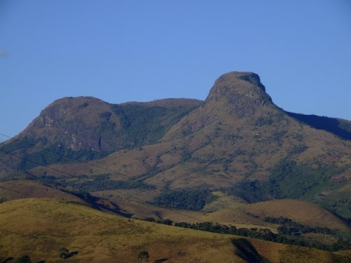 Terreno rural de 64 hectares no Sul de Minas Gerais, Baependi. (fazenda, sítio, terras) - Foto 3