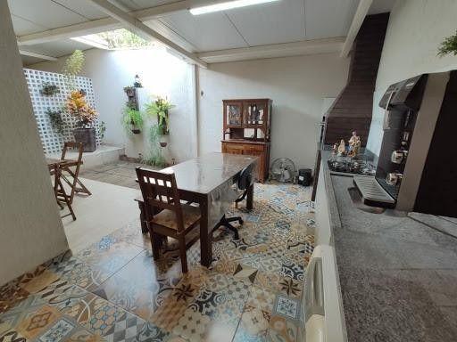 Casa sobrado em condomínio com 3 quartos no Condomínio Horizontal Vale De Avalon - Bairro - Foto 7
