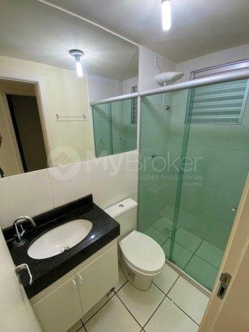 Apartamento com 2 quartos no Residencial Ville Araguaia - Bairro Setor Negrão de Lima em - Foto 5