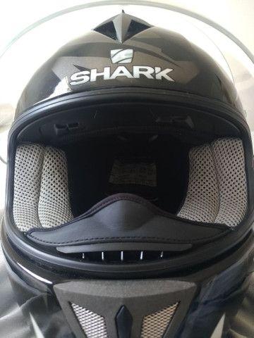 Capacete Shark  - Foto 11