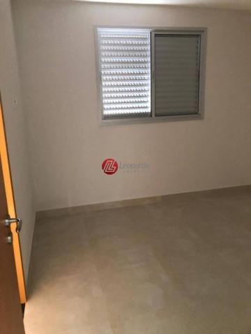 Apartamento tipo 2 Quartos com suíte e 2 Vagas - Foto 10