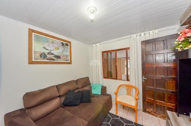 Casa à venda com 3 dormitórios em Alto boqueirão, Curitiba cod:934237 - Foto 6
