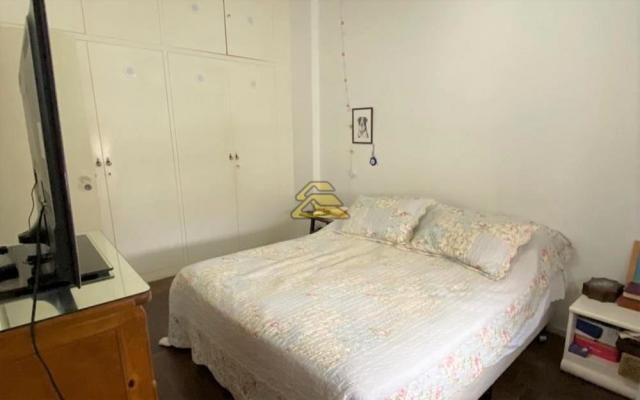Apartamento à venda com 3 dormitórios em Leblon, Rio de janeiro cod:SCVL3268 - Foto 3