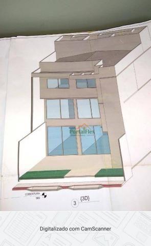 Sala para alugar, 150 m² por R$ 2.500,00/mês - Morada de Laranjeiras - Serra/ES - Foto 14