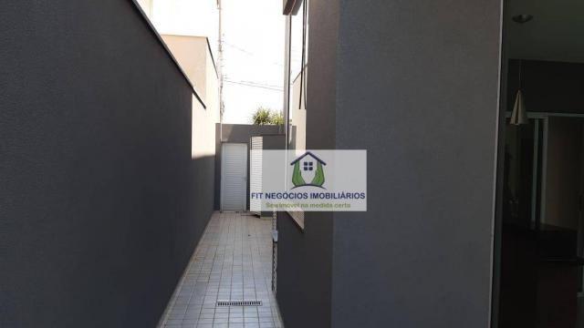 Casa de condomínio para alugar com 4 dormitórios cod:CA2369 - Foto 16