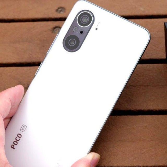Xiaomi Poco F3 Celular - Foto 2