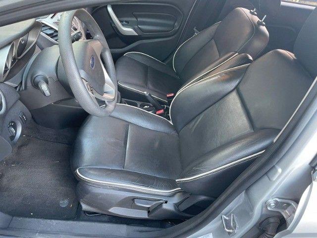 Ford Fiesta SE 2013 - Foto 10