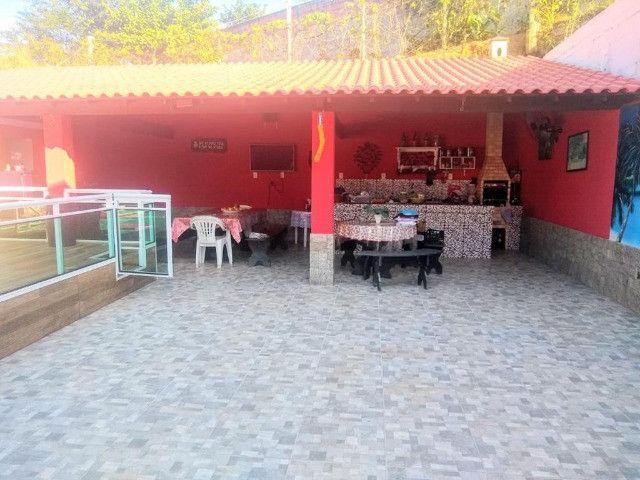 Casa com 3 dormitórios à venda, 272 m²- Centro - Maricá/RJ - Foto 13