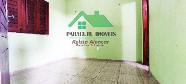Agradável casa com área verde no São Pedro - Paracuru - Foto 9