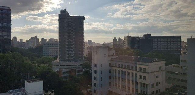 Belo Horizonte - Conjunto Comercial/Sala - Santa Efigênia - Foto 8