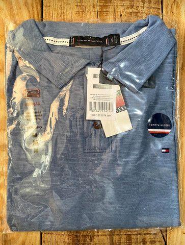 Camisa Gola Polo - Foto 6