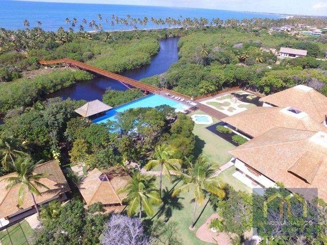 Casa com 6 dormitórios à venda, 400 m² por R$ 5.000.000,00 - Praia do Forte - Mata de São  - Foto 8
