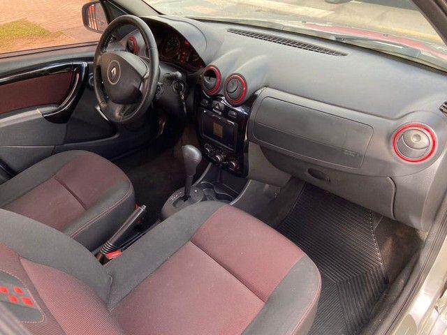 Renault SANDERO STEPWAY 1.6 HI-FLEX - 2014 - Foto 9