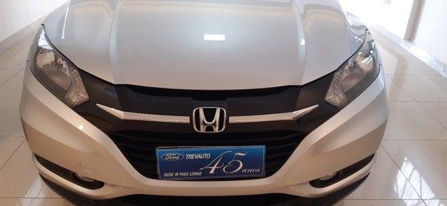 Honda HR-V EX 1.8 16v Aut. 2016/2016 flex - Foto 9
