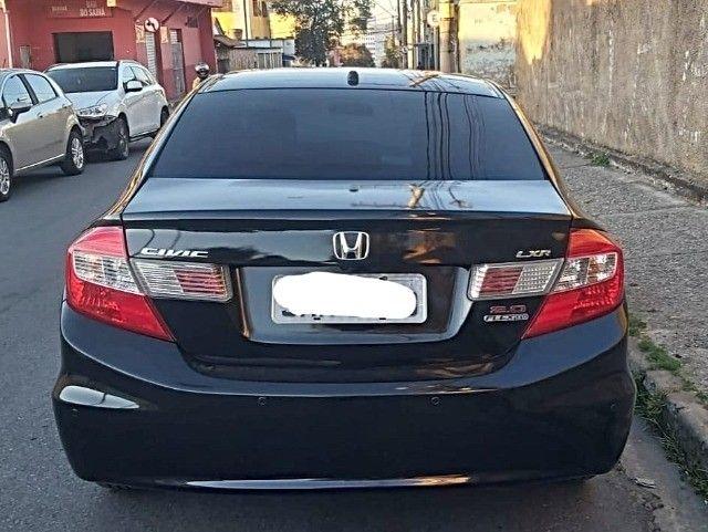 Civic Lxr 2.0 Aut - Foto 13