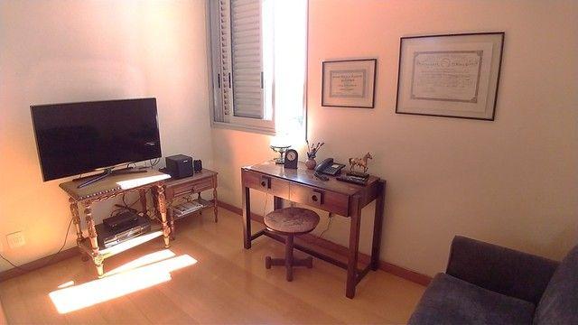 Belo Horizonte - Apartamento Padrão - Funcionários - Foto 15