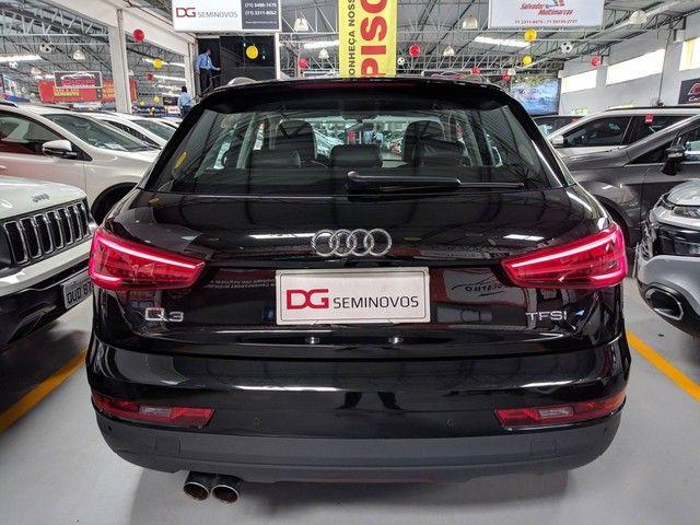 Audi Q3 2018 1.4 Tfsi Ambiente Flex 4p S Tronic - Foto 8