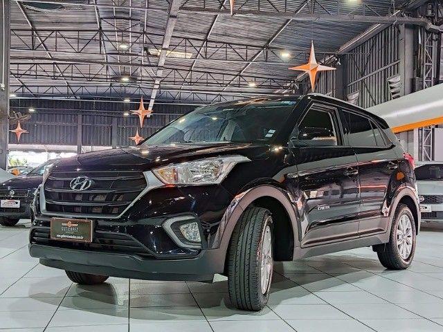 Hyundai Creta Action 1.6 Automatico - Foto 3