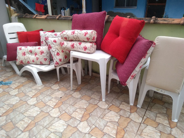 Limpeza de Sofá colchões poltronas cama  - Foto 4