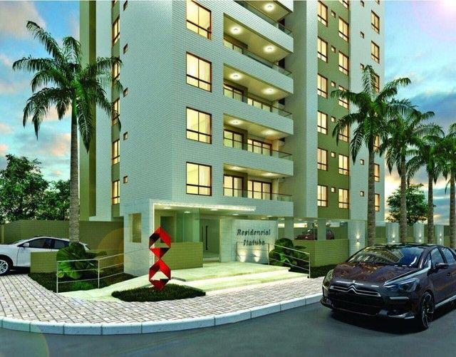 Apartamento para Venda em João Pessoa, Cabo Branco, 2 dormitórios, 1 suíte, 2 banheiros, 2 - Foto 5