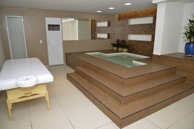 Apartamento duplex com 2 quartos no SEVEN WEST - Bairro Setor Oeste em Goiânia - Foto 20