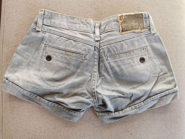 Shorts 2 POR 1 - Foto 2