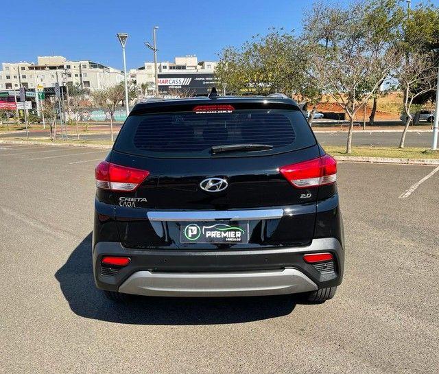 Hyundai Creta Prestige 2.0 (Aut) (Flex) - Foto 6
