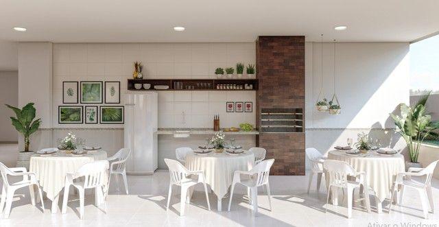Apartamento com 2 quartos no RESIDENCIAL ALAMEDA LESTE - Bairro Setor Negrão de Lima em G - Foto 4