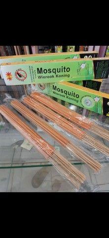Incenso mata mosquito original fator 0,15 - Foto 2