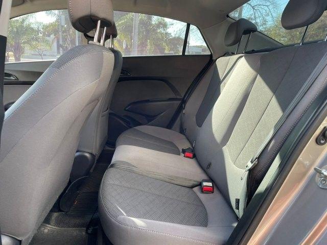 Hyundai hb20s 2018 1.0 comfort plus 12v flex 4p manual - Foto 6