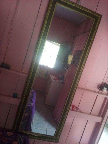 Espelho 80 reais
