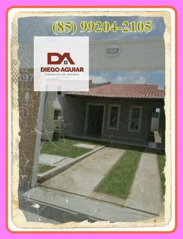 Casas em Pedras/Barrocão - Itaitinga ¨%$#@ - Foto 5