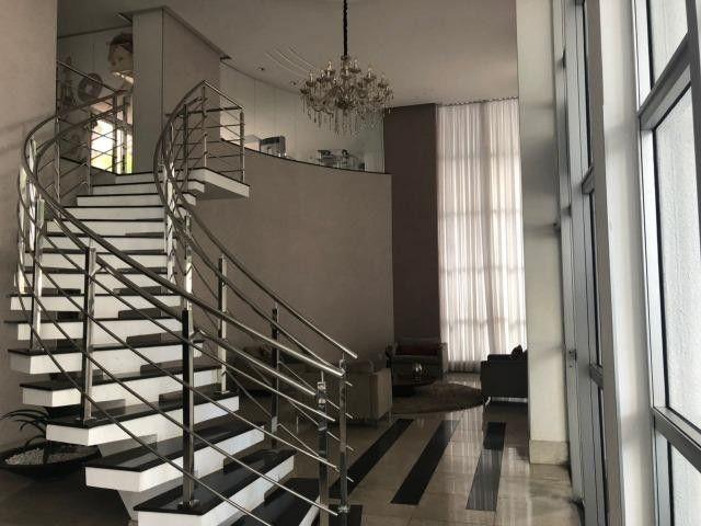 Apartamento com 3 quartos no RESIDENCIAL TORRE DI LORENZZO - Bairro Setor Bueno em Goiâni - Foto 4