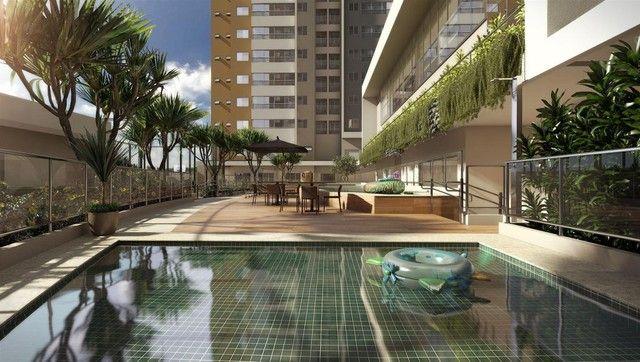 Apartamento com 3 quartos no Uptown Home - Bairro Jardim Europa em Goiânia - Foto 13