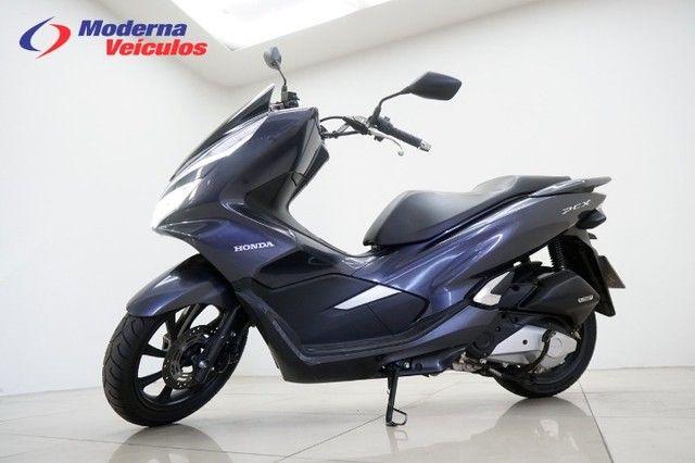 Honda - PCX 150cc apenas 7mil km - Foto 7