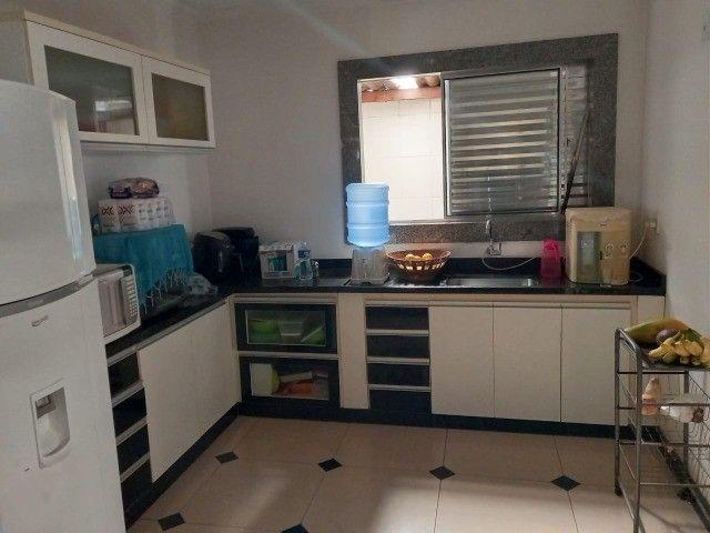 Casa com 185 m² em Lote de 390 m² no Parque JK, 3 quartos sendo 1 suíte. R$ 365.000,00. - Foto 4