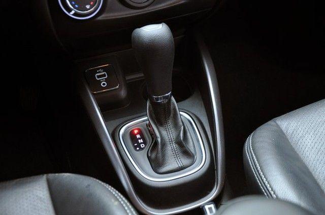 Fiat cronos 2019 1.8 e.torq flex precision at6 - Foto 8