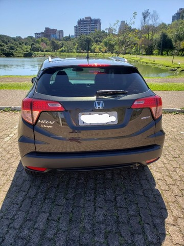 Honda HR-V EXL 1.8 Flexone 16v Aut -2016 - Foto 5