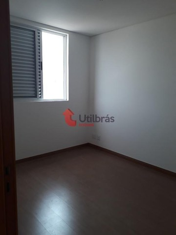 Cobertura à venda, 2 quartos, 2 suítes, 2 vagas, Barroca - Belo Horizonte/MG - Foto 2